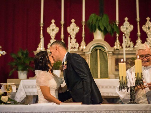 Il matrimonio di Stefano e Giorgia a Gradisca d'Isonzo, Gorizia 30