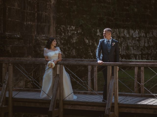 Il matrimonio di Stefano e Giorgia a Gradisca d'Isonzo, Gorizia 33