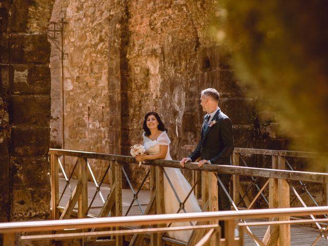 Il matrimonio di Stefano e Giorgia a Gradisca d'Isonzo, Gorizia 34