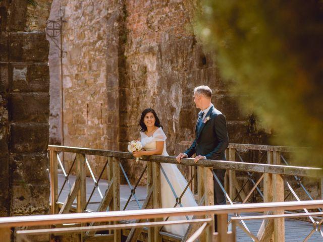 Il matrimonio di Stefano e Giorgia a Gradisca d'Isonzo, Gorizia 35