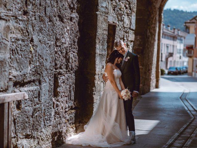 Il matrimonio di Stefano e Giorgia a Gradisca d'Isonzo, Gorizia 38