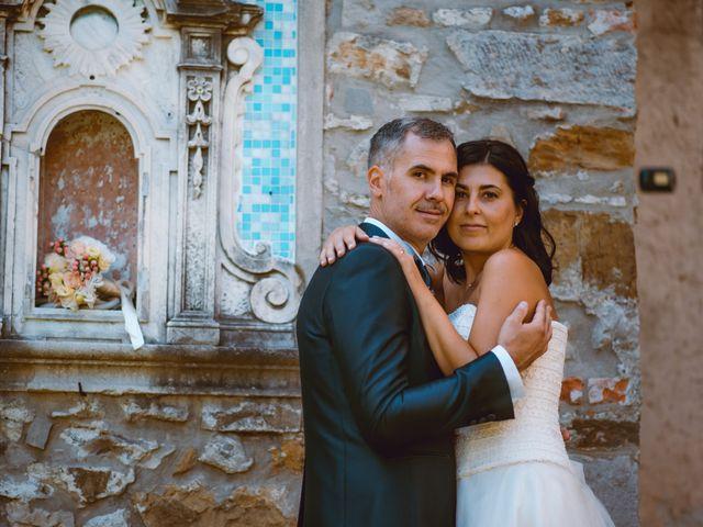 Il matrimonio di Stefano e Giorgia a Gradisca d'Isonzo, Gorizia 43