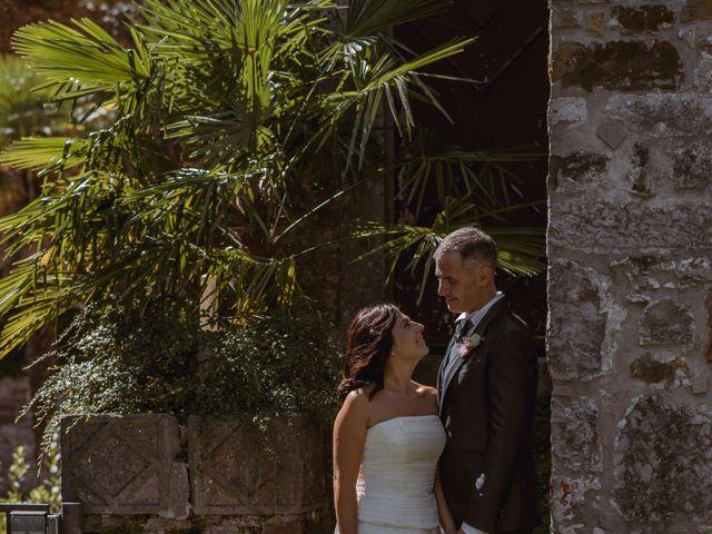 Il matrimonio di Stefano e Giorgia a Gradisca d'Isonzo, Gorizia 45