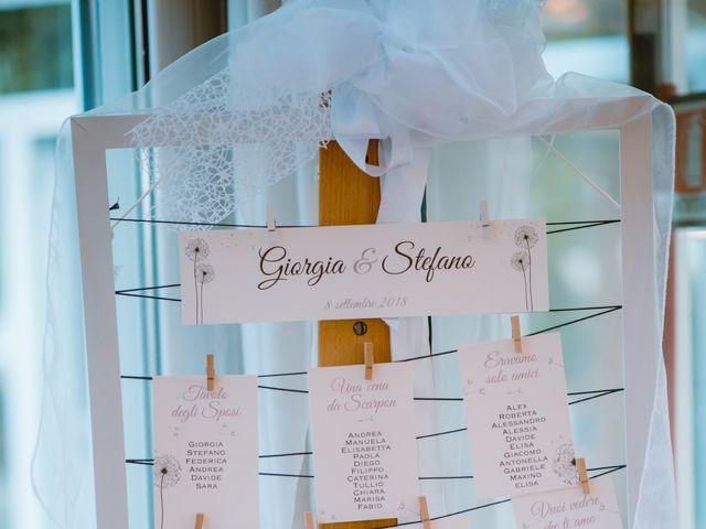 Il matrimonio di Stefano e Giorgia a Gradisca d'Isonzo, Gorizia 47
