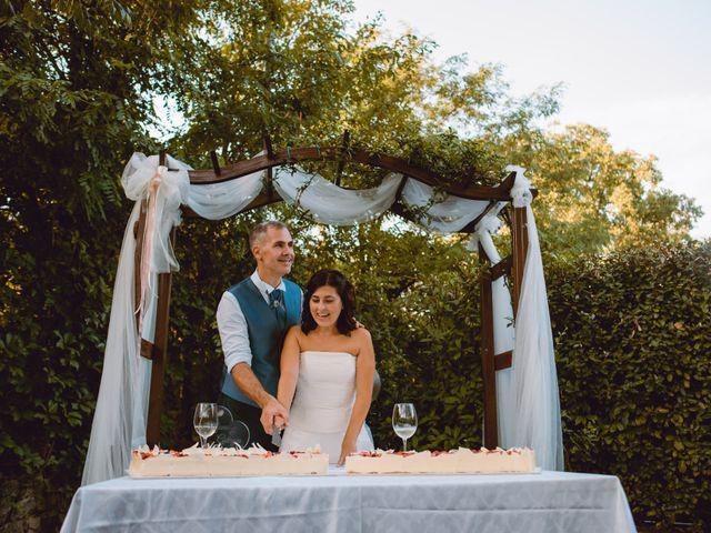 Il matrimonio di Stefano e Giorgia a Gradisca d'Isonzo, Gorizia 62