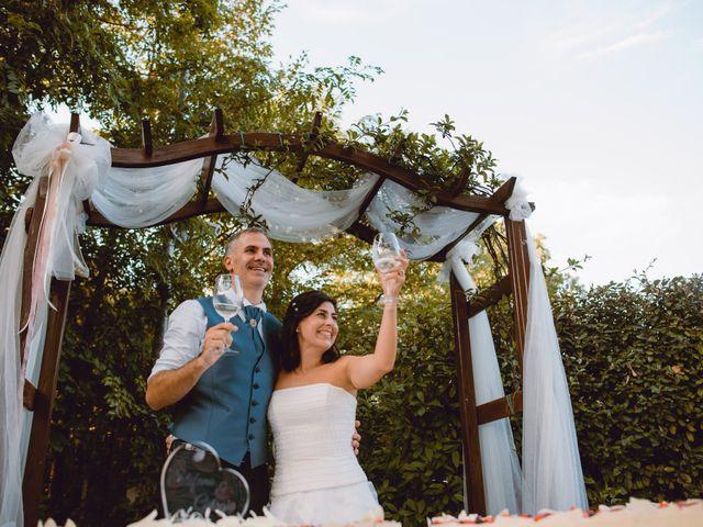 Il matrimonio di Stefano e Giorgia a Gradisca d'Isonzo, Gorizia 63