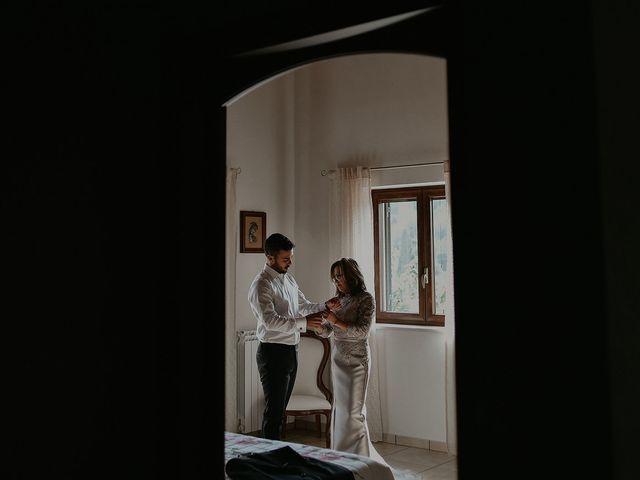 Il matrimonio di Nicoletta e Ivan a Modica, Ragusa 4