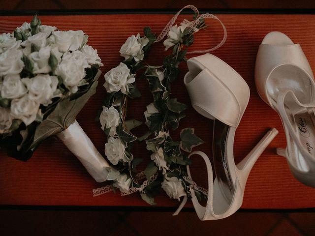 Il matrimonio di Nicoletta e Ivan a Modica, Ragusa 10
