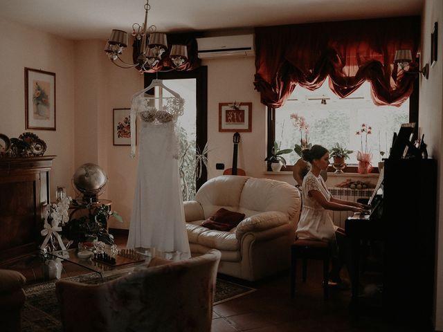 Il matrimonio di Nicoletta e Ivan a Modica, Ragusa 13