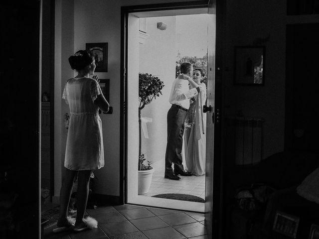 Il matrimonio di Nicoletta e Ivan a Modica, Ragusa 14