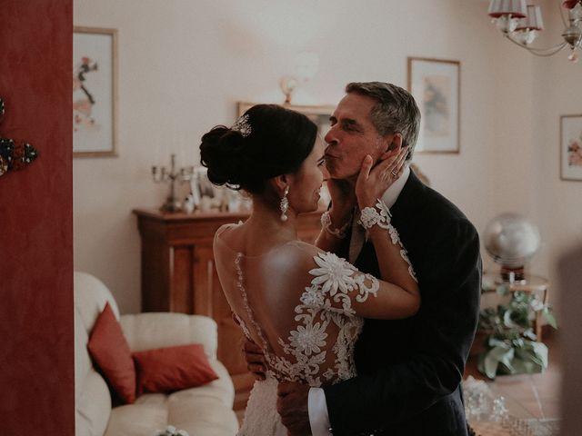 Il matrimonio di Nicoletta e Ivan a Modica, Ragusa 18