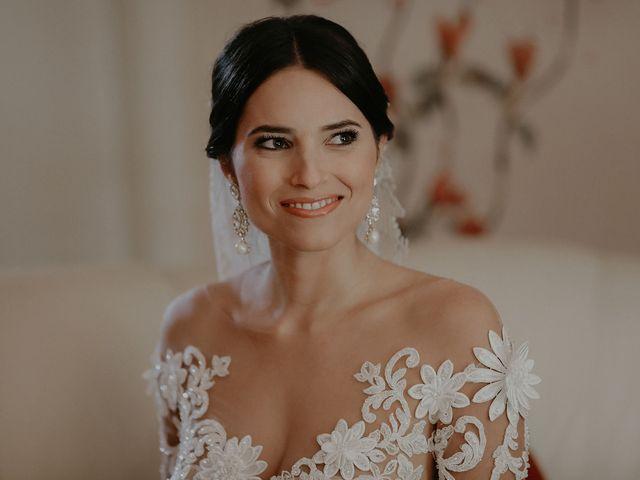 Il matrimonio di Nicoletta e Ivan a Modica, Ragusa 19
