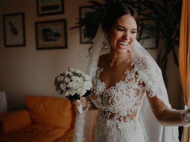 Il matrimonio di Nicoletta e Ivan a Modica, Ragusa 22