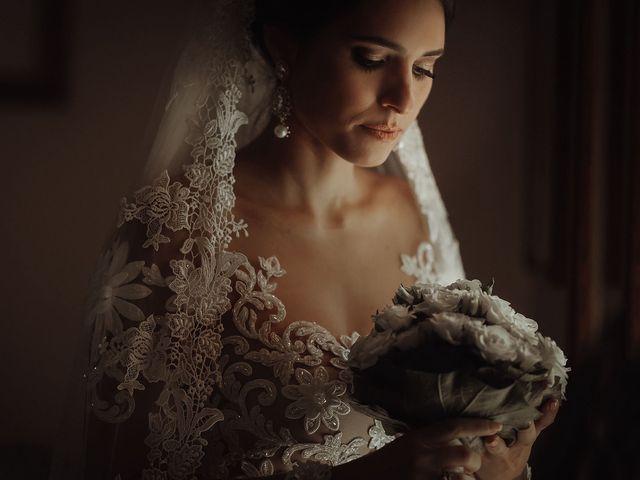 Il matrimonio di Nicoletta e Ivan a Modica, Ragusa 23