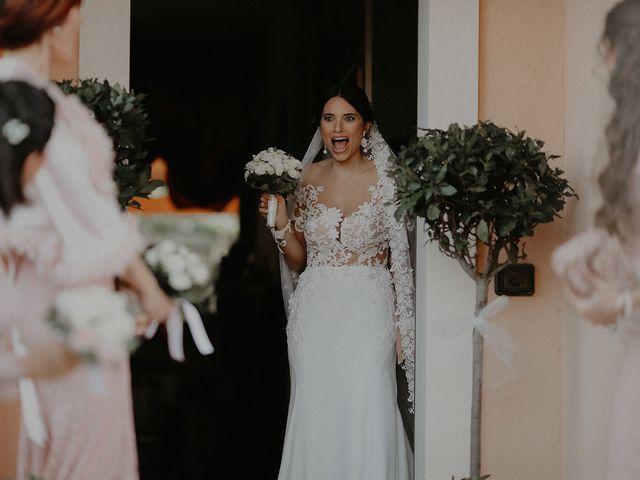 Il matrimonio di Nicoletta e Ivan a Modica, Ragusa 27