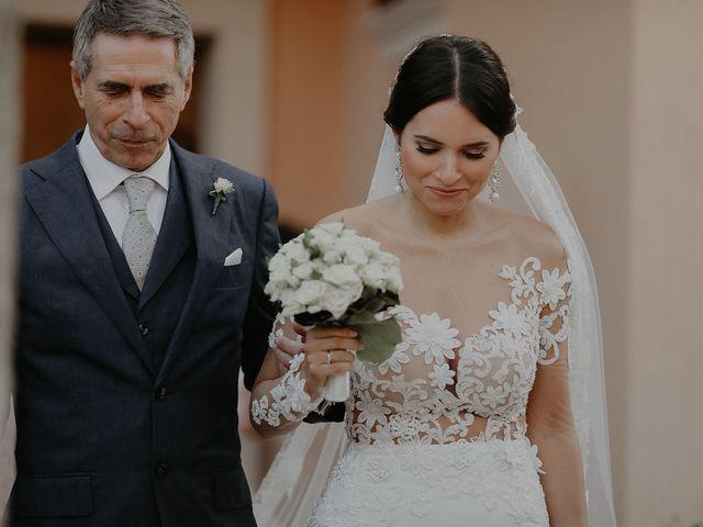 Il matrimonio di Nicoletta e Ivan a Modica, Ragusa 28