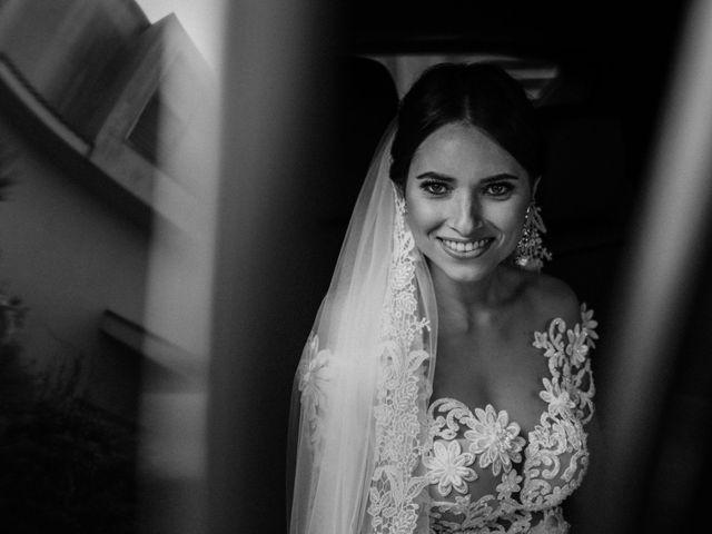 Il matrimonio di Nicoletta e Ivan a Modica, Ragusa 29