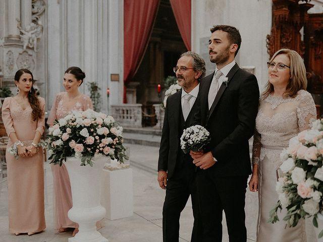 Il matrimonio di Nicoletta e Ivan a Modica, Ragusa 30