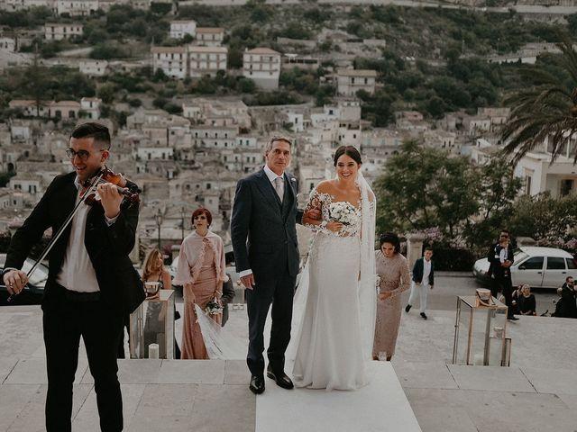 Il matrimonio di Nicoletta e Ivan a Modica, Ragusa 32
