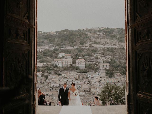 Il matrimonio di Nicoletta e Ivan a Modica, Ragusa 33