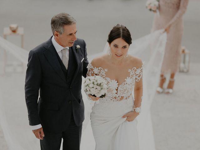 Il matrimonio di Nicoletta e Ivan a Modica, Ragusa 34