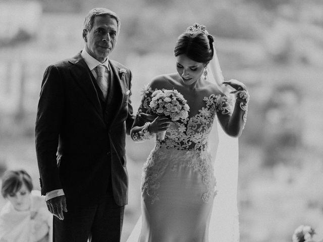Il matrimonio di Nicoletta e Ivan a Modica, Ragusa 36