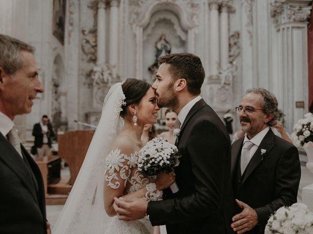 Il matrimonio di Nicoletta e Ivan a Modica, Ragusa 38