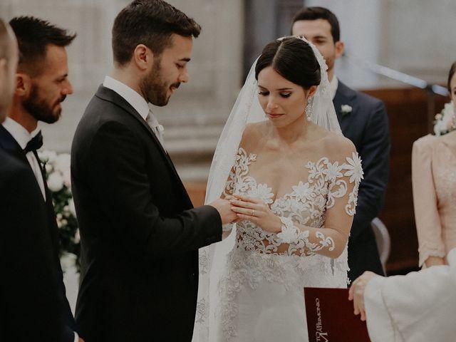 Il matrimonio di Nicoletta e Ivan a Modica, Ragusa 41