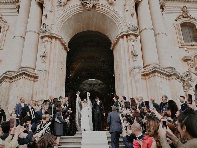 Il matrimonio di Nicoletta e Ivan a Modica, Ragusa 42