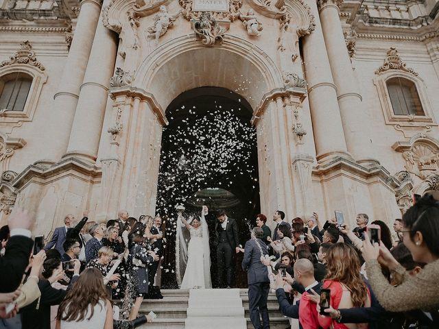 Il matrimonio di Nicoletta e Ivan a Modica, Ragusa 43