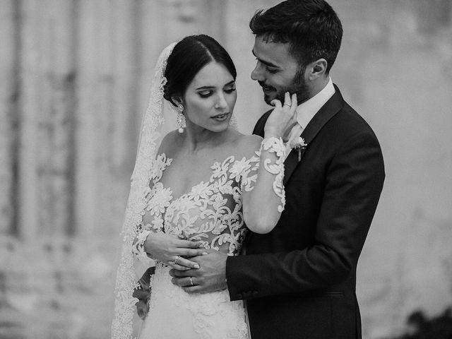 Il matrimonio di Nicoletta e Ivan a Modica, Ragusa 44