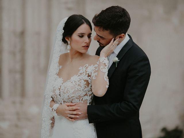 Il matrimonio di Nicoletta e Ivan a Modica, Ragusa 45