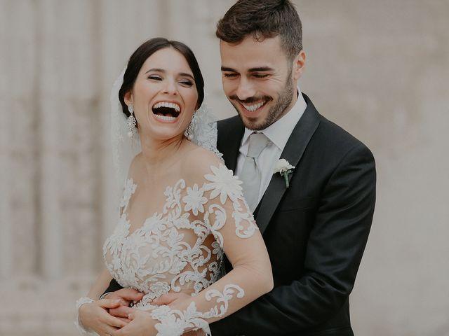 Il matrimonio di Nicoletta e Ivan a Modica, Ragusa 47