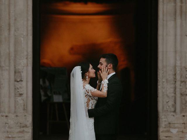 Il matrimonio di Nicoletta e Ivan a Modica, Ragusa 48