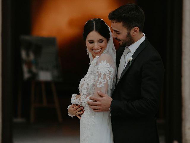 Il matrimonio di Nicoletta e Ivan a Modica, Ragusa 49