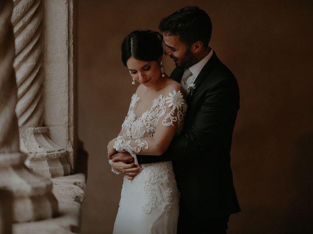 Il matrimonio di Nicoletta e Ivan a Modica, Ragusa 51