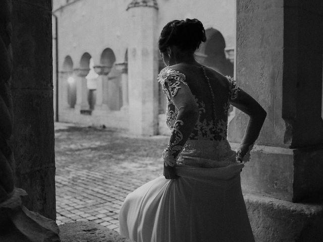 Il matrimonio di Nicoletta e Ivan a Modica, Ragusa 52