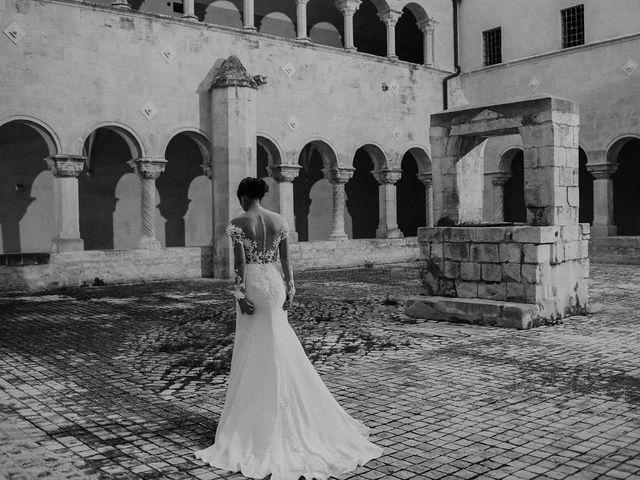 Il matrimonio di Nicoletta e Ivan a Modica, Ragusa 53