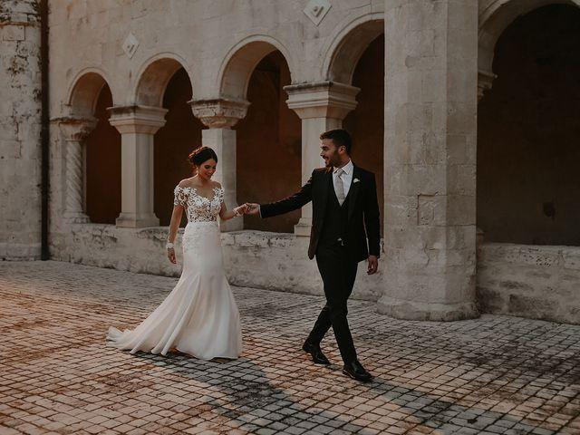 Il matrimonio di Nicoletta e Ivan a Modica, Ragusa 54