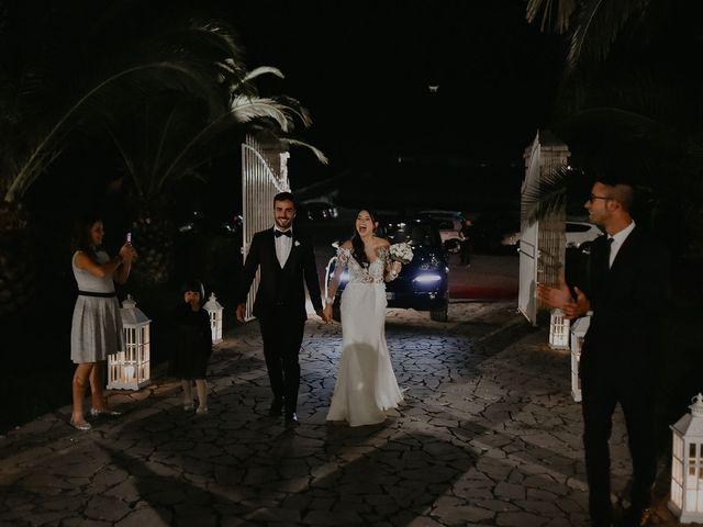 Il matrimonio di Nicoletta e Ivan a Modica, Ragusa 58