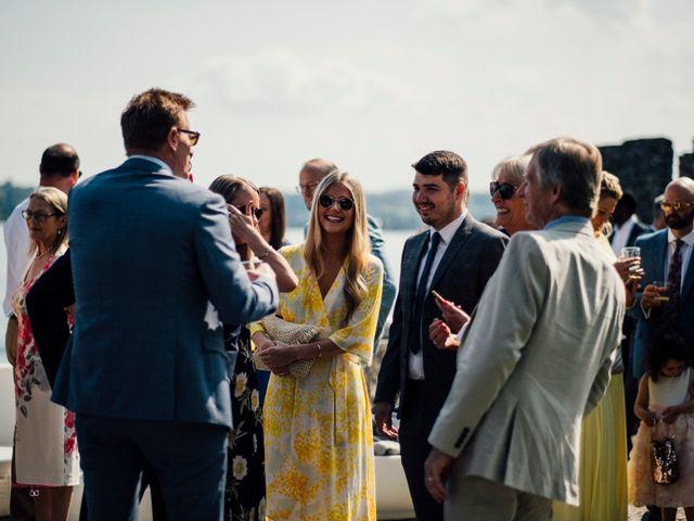 Il matrimonio di Jon e Rebecca a Gardone Riviera, Brescia 38