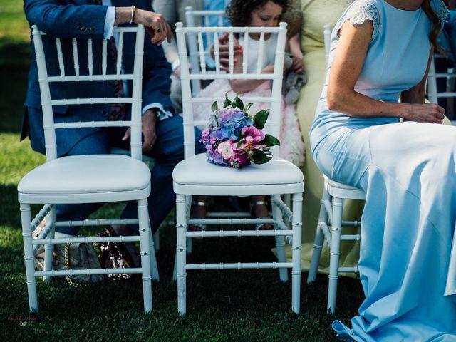 Il matrimonio di Jon e Rebecca a Gardone Riviera, Brescia 49