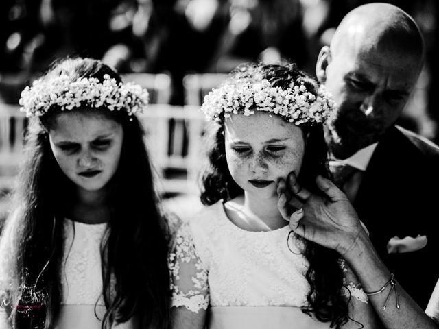 Il matrimonio di Jon e Rebecca a Gardone Riviera, Brescia 61