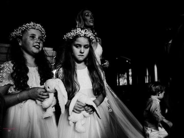 Il matrimonio di Jon e Rebecca a Gardone Riviera, Brescia 83