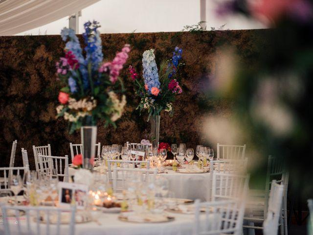 Il matrimonio di Jon e Rebecca a Gardone Riviera, Brescia 84