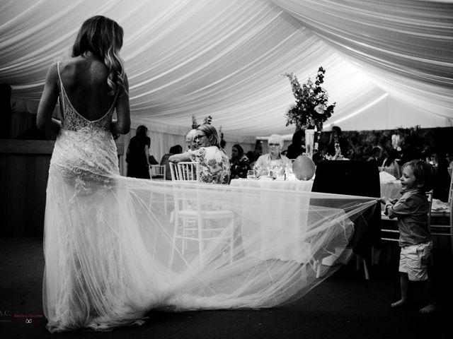 Il matrimonio di Jon e Rebecca a Gardone Riviera, Brescia 100