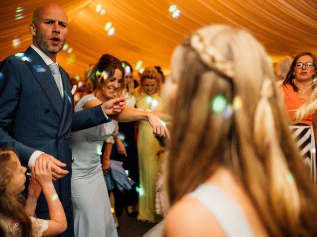 Il matrimonio di Jon e Rebecca a Gardone Riviera, Brescia 115