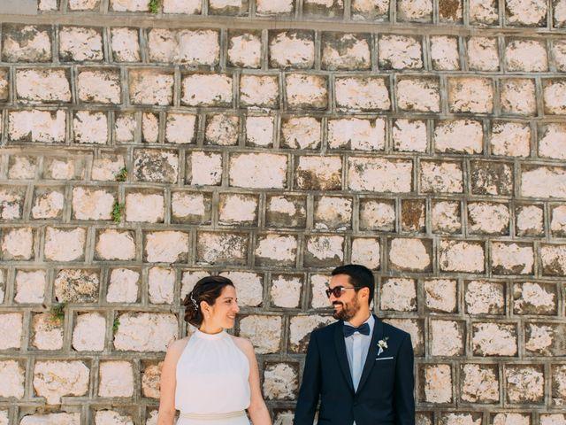 Il matrimonio di Vito e Claudia a Castellammare del Golfo, Trapani 1