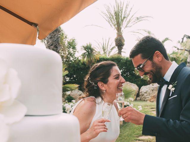 Il matrimonio di Vito e Claudia a Castellammare del Golfo, Trapani 4