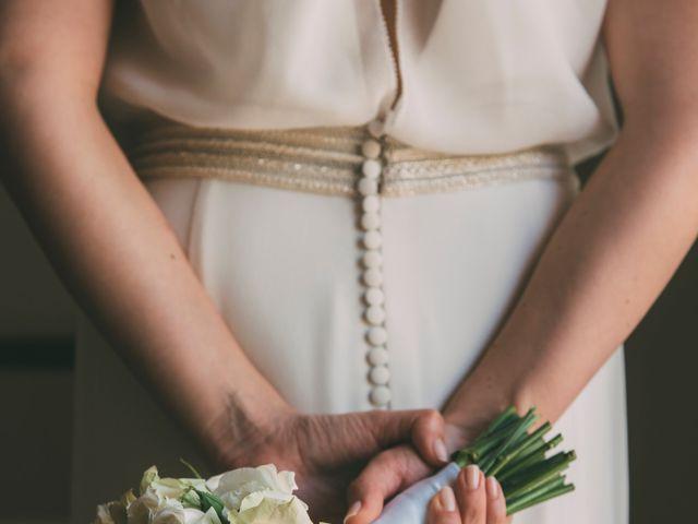 Il matrimonio di Vito e Claudia a Castellammare del Golfo, Trapani 8